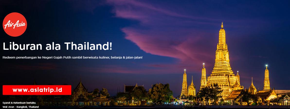 AirAsia Final Call 28 MAY – 3 JUN 2017