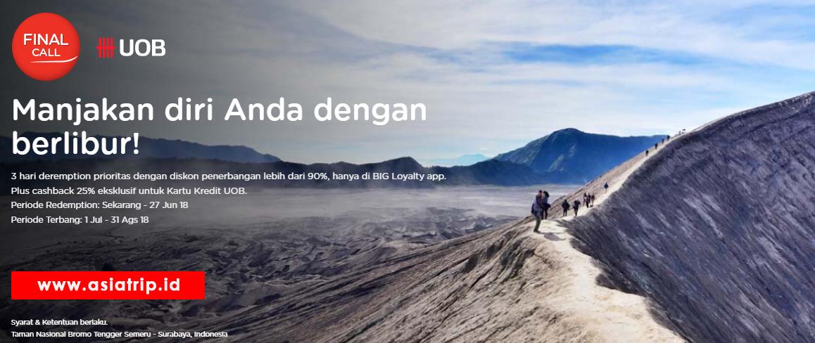 AirAsia Final Call 02 JUL – 08 JUL 2018