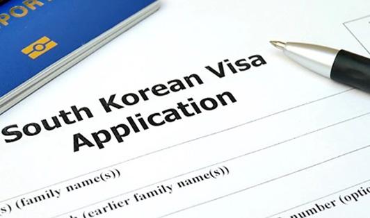 Cara Membuat Visa Korea Selatan 2020, Mudah dan Cepat!